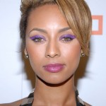 Keri Hilson - Interscope Geffen A&M Records Dinner Celebration