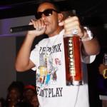 Ludacris Conjure