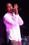 Trey Songz - Essence Festival