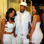 "Behind the Scenes of Young Jeezy's ""All White Everything"" Video Shoot…"