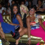 Sheree Whitfield, Kim Zolciak, Phaedra Parks