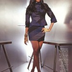 "Ciara's ""Supermodel"" Swag… [Essence August 2010]"