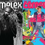 T.I. & B.o.B. Cover Complex [PHOTOS + Behind the Scenes VIDEO]