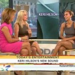 Keri Hilson Today Show2