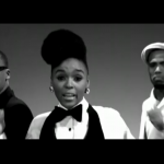 "Video: Janelle Monae ~ ""Tightrope"" (Wondamix) ft. B.o.B. & Lupe Fiasco"