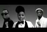Lupe Fiasco, Janelle Monae, B.o.B. Tightrope (Wondamix)