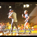 T.I. Rocks The Stage with Mary J. Blige at The Essence Festival… [PHOTOS + VIDEO]