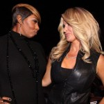 Twitter Beef! RHOA Kim Zolciak Guns For NeNe Leakes AND Cynthia Bailey…