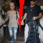 It's Over! The Dream Announces Separation from Christina Milan