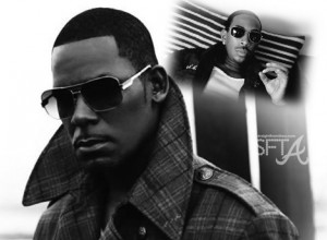 R. Kelly & Ludacris