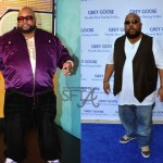 Thinner: Producer Jazze Pha's Extreme Weight Loss…