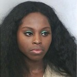 Foxy Brown Arrested in NYC…