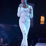 Quik Flix ~ Monica Kicks Off The 2010 Essence Festival in New Orleans