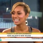 keri hilson today show