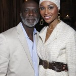 "New ATL ""Housewife"" Cynthia Bailey Ties the Knot Amidst Standard RHOA Drama!"