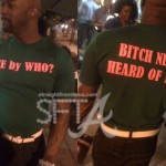 Pic of the Day: Sh*t By Sheree' Gets Dissed!