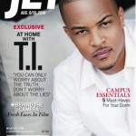 T.I. Covers Jet Magazine (August 2010) ~ [PHOTOS + VIDEO]