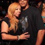 Tiny Celebrates Her 35th Birthday with Her Boo T.I. & Friends…