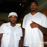 young jeezy &amp; Josh Smith