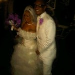 T.I. and Tiny WEdding