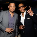 "Quick Flix ~ The ""Takers"" Cast Parties It Up in Vegas [PHOTOS]"