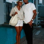 Dallas Austin, Keshia Knight Pulliam & More Attend BMI's Summer Pool Party