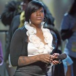 Fantasia Speaks on Suicide Attempt + Sings for Tyrus Thomas' Birthday [VIDEO]