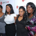 Loft 22 Entertainment Launch
