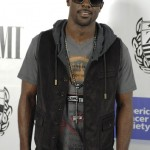Lance Gross Reveals His Celebrity Crush… [VIDEO]