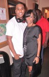 Trey Songz & His Mom