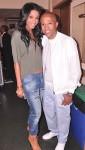 Ciara & Kevin Liles