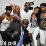 ATL Celebs Support FreddyO Launch Party/Birthday Bash [PHOTOS]
