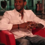 Usher Raymond on Good Day Atlanta [VIDEO]