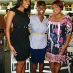 Mayor Kasim Reed, Janelle Monae & More Kick Off 'Fashion's Night Out' in Atlanta