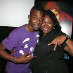 "Quick Flix ~ Roscoe Dash Hosts Atlanta ""Step Up 3D"" Movie Premiere"
