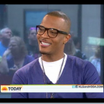 T.I. on Today Show August 16, 2010