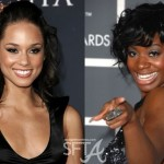 Alicia Keys vs. Fantasia ~ The Light Skin/Dark Skin Homewrecker Debate