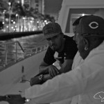 Quick Flix ~ Cash Money's Miami Yacht Party