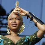 Atlanta Boos Erykah Badu… [VIDEO]