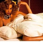 Beyonce's Sexy New Dereon Ads [PHOTOS + VIDEO]