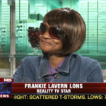 Frankie Lons on Good Day Atlanta