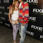 Boo'd Up ~ T.I. and Tiny in NYC