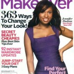 Jennifer Hudson InStyle Cover August 2010