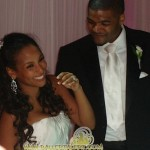 Inside Josh Smith's (Atlanta Hawks) Wedding… [PHOTOS]
