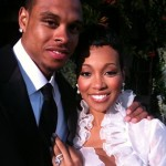 Confirmed! Monica & Shannon Brown are Officially Dating…