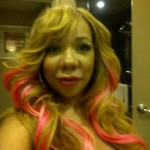 "Quick Flix: Tameka ""Tiny"" Cottle is Pretty in Pink…"