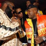 """Death Before Dishonor"" ~ Young Jeezy Speaks on Rick Ross Diss…"