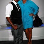 "Monica & Ne-Yo Host Porsche ""Dance at Dusk"" Event ~ [PHOTOS/VIDEO]"