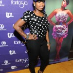 "Quick Flix: Fantasia Barrino's ""Back to Me"" Atlanta Listening Session…"
