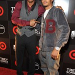 T.I. & More Celebrate Trey Songz Album Release Hosted by Target